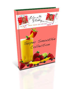 super smoothie collection