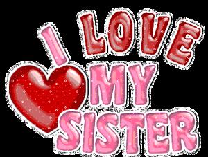 I-Love-My-Sister