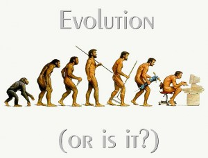 evolution-of-man