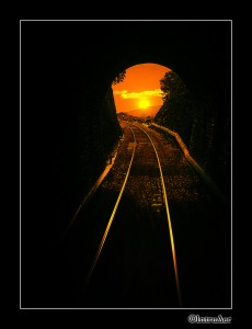 tunnel-light