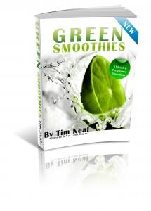 Green Smoothies- 21 Fresh & Tasty Green Smoothie Recipes