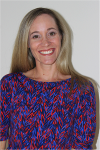 Dr Tamara Hunter