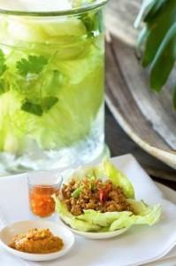 chicken san choi bow