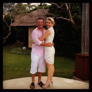 Yvette & Jem
