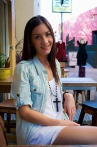 Anna Ogilvie