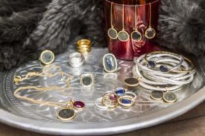 FAIRLEY Jewellery