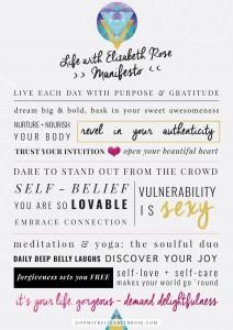 Life-with-Liz-Rose-Manifesto
