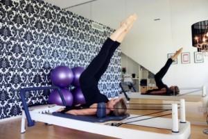 Encore Pilates Studio
