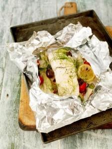 paleo fish recipe